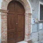 Vendesi a Viggiano nel centro storico abitazione parzialmente ristrutturata